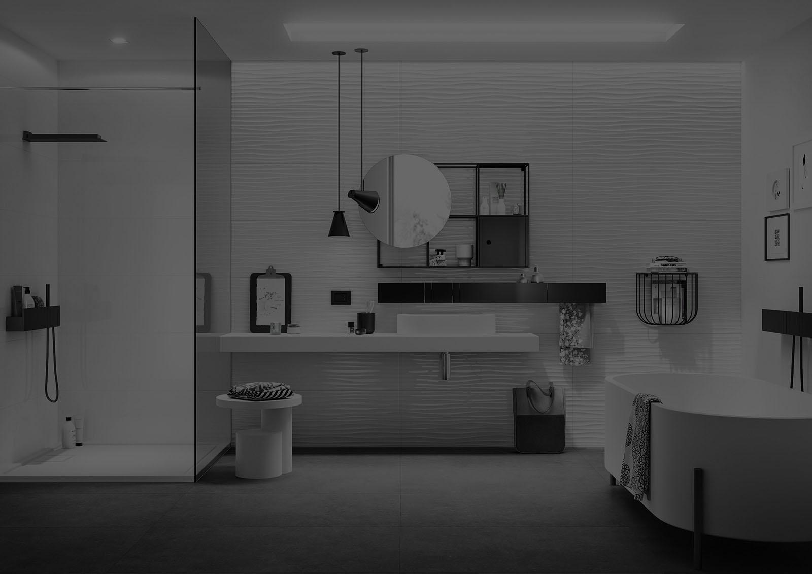 ceramiche arredo bagno pavimenti taranto - Dioguardi Commercial
